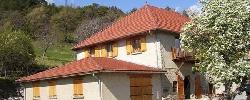 Chambre d'hotes Gîte Le Mont Guillaume