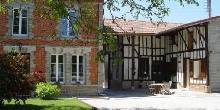 La Pinsonnière La Pinsonnière, Chambres d`Hôtes Heiltz-le Hutier (51)
