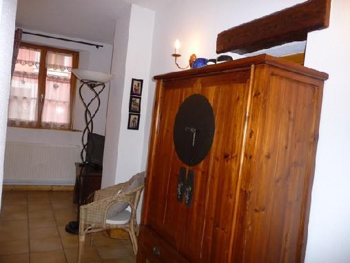 La Cour St Fulrad, Chambres d`Hôtes St Hippolyte (68)