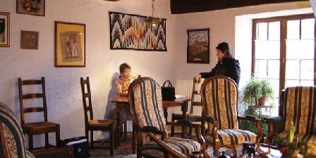 Chambre d'hotes La Cadole > La Cadole, Chambres d`Hôtes Saint Martin Du Tartre (71)