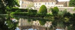 Gite Château d'Autigny la Tour