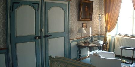 Château d'Autigny la Tour Château d'Autigny la Tour, Chambres d`Hôtes 4 Rue Du Château (88)