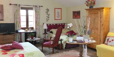Les Hortensias Les Hortensias, Chambres d`Hôtes Solgne (57)