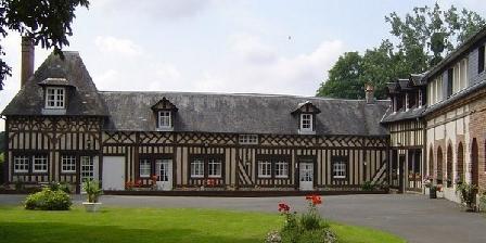 BETHANIE BETHANIE, Chambres d`Hôtes Firfol (14)