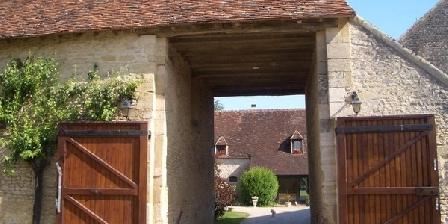 La Ferme de l'Isle aux Oiseaux La Ferme de l'isle aux Oiseaux, Chambres d`Hôtes Argentan - Fontenai Sur Orne (61)