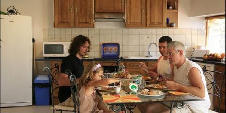 Gîtes des 3 Hiboux Gîtes des 3 hiboux (Bed and Breakfast), Chambres d`Hôtes Mondon (25)