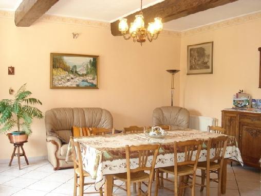 Gastzimmer Ain -