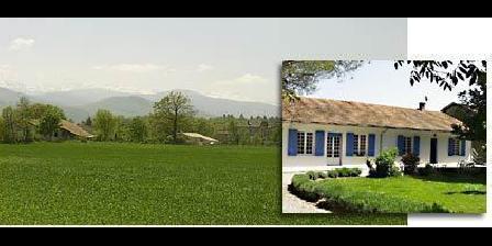 La Maison Blanche La Maison Blanche, Chambres d`Hôtes Lorp Sentaraille (09)