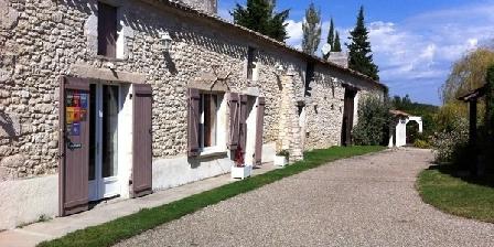 Le Pascaud Le Pascaud, Chambres d`Hôtes Saint Jean De Duras (47)