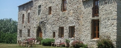 Bed and breakfast Abbaye de Capservy