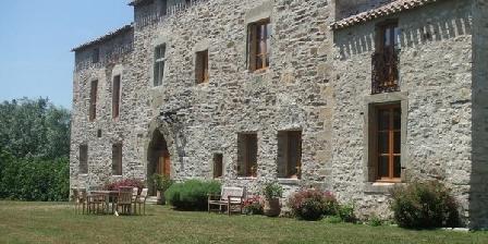 Abbaye de Capservy Abbaye de Capservy, Chambres d`Hôtes Villardonnel (11)