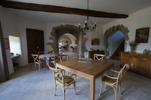 Abbaye de Capservy, Chambres d`Hôtes Villardonnel (11)
