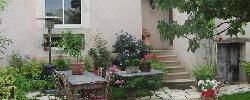 Gite Au Jardin
