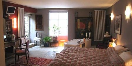 Bed and breakfast Au Jardin > Au Jardin, Chambres d`Hôtes Messigny Et Vantoux (21)