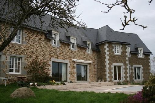 Chambre d'hote Calvados - Sarl du Relais Postal, Chambres d`Hôtes Courson (14)