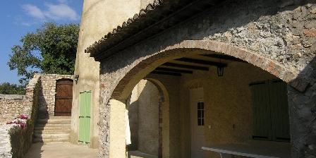 Domaine Deboisset Domaine Deboisset, Chambres d`Hôtes Saint Ambroix (30)