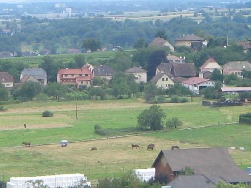 Chambre d'hote Haut-Rhin - Nidecigogne, Chambres d`Hôtes Wuenheim (68)