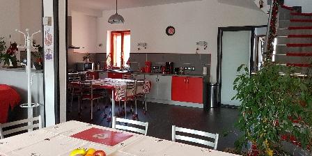Nidecigogne Nidecigogne, Chambres d`Hôtes Wuenheim (68)