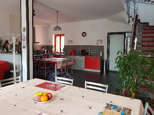 Nidecigogne, Chambres d`Hôtes Wuenheim (68)