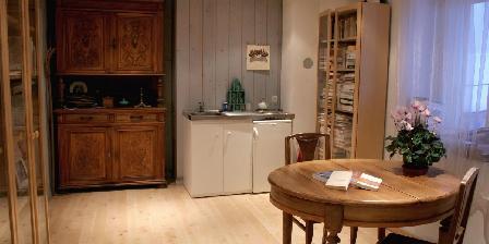 La Traverse La Traverse Chambres D'Hôtes, Chambres d`Hôtes Fromental (87)