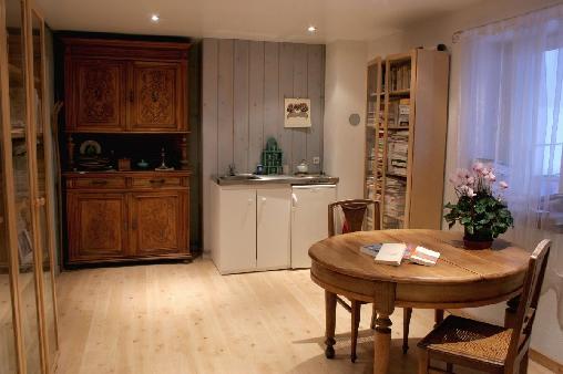 Chambre d'hote Haute-Vienne - La Traverse Chambres D'Hôtes, Chambres d`Hôtes Fromental (87)
