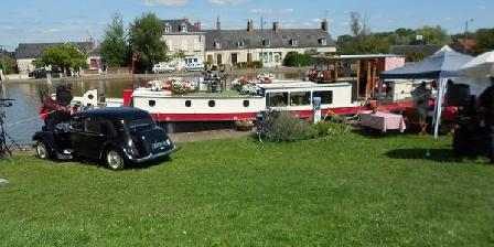 Port Conscience Port Conscience, Chambres d`Hôtes Jouet Sur L'aubois (18)
