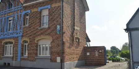 Les Chambres du Moulin Les Chambres du Moulin, Chambres d`Hôtes Arleux (59)
