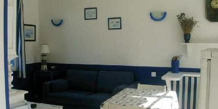 Les Volets Bleus Les Volets Bleus, Gîtes Rochefort Sur Mer (17)