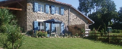 Bed and breakfast Gite Du Janin