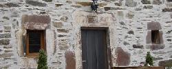 Chambre d'hotes Les Balcons de l'Aubrac