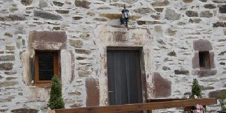 Gite Les Balcons de l'Aubrac > Les Balcons de l'Aubrac, Gîtes St Pierre De Nogaret (48)