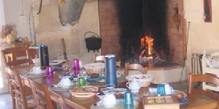 Magasin de la Coinche Magasin de la Coinche, Chambres d`Hôtes Cherac (17)