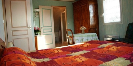 Chambres d'Hôtes des Mélisses Chambres d'hotes des Mélisses, Chambres d`Hôtes Batz Sur Mer (44)