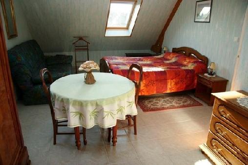 Chambres d'hotes des Mélisses, Chambres d`Hôtes Batz Sur Mer (44)