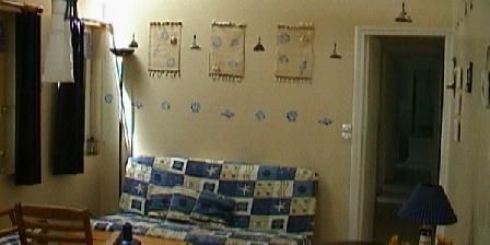 Le belle vue Le belle vue, Chambres d`Hôtes Honfleur (14)