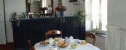 Bed and breakfast Ferme d'Issonges