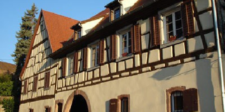 La Licorne Au Coeur Del'Alsace, Gîtes Hunawihr (68)