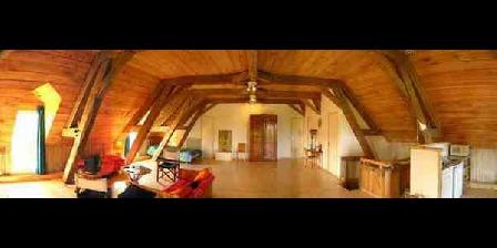 Gite Auroisud > Auroisud, Chambres d`Hôtes Géraudot (10)