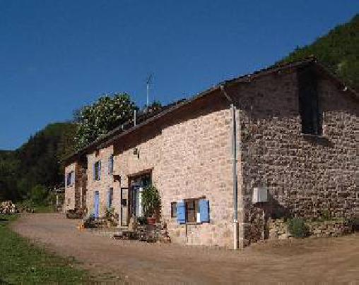 Chambre d'hote Loire - Domaine de la Roche Corbière, Chambres d`Hôtes Arcon (42)