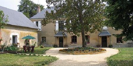 Le Prieuré Le Prieuré, Chambres d`Hôtes Guilly (36)