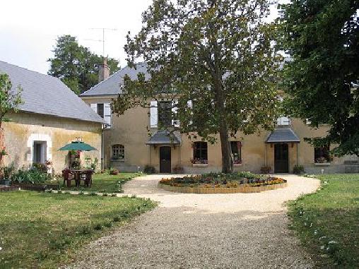 Gastezimmer Indre, ...