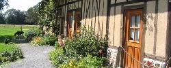 Chambre d'hotes La Ferme St Nicolas