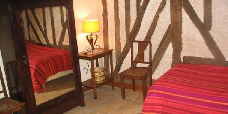 La Ferme St Nicolas La Ferme St Nicolas, Chambres d`Hôtes St Symphorien (27)