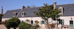 Bed and breakfast La Ferme Saint-Vennec