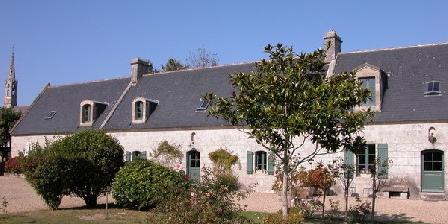 La Ferme Saint-Vennec La Ferme Saint-Vennec, Chambres d`Hôtes Combrit-Sainte-Marine (29)