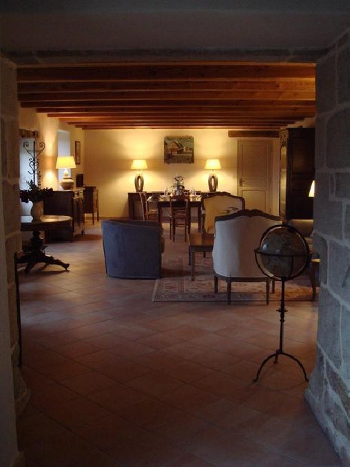 La Ferme Saint-Vennec, Chambres d`Hôtes Combrit-Sainte-Marine (29)