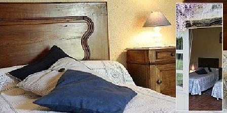Domaine de Bel Air Domaine de Bel Air, Chambres d`Hôtes St Michel Le Cloucq (85)