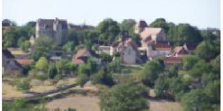 Les Granges de Ginouillac Les Granges de Ginouillac, Gîtes Ginouillac (46)