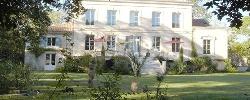 Chambre d'hotes Château de Grenier