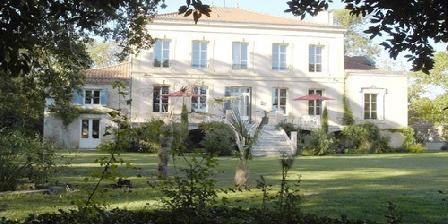 Château de Grenier Château de Grenier, Chambres d`Hôtes Saint Léger (47)